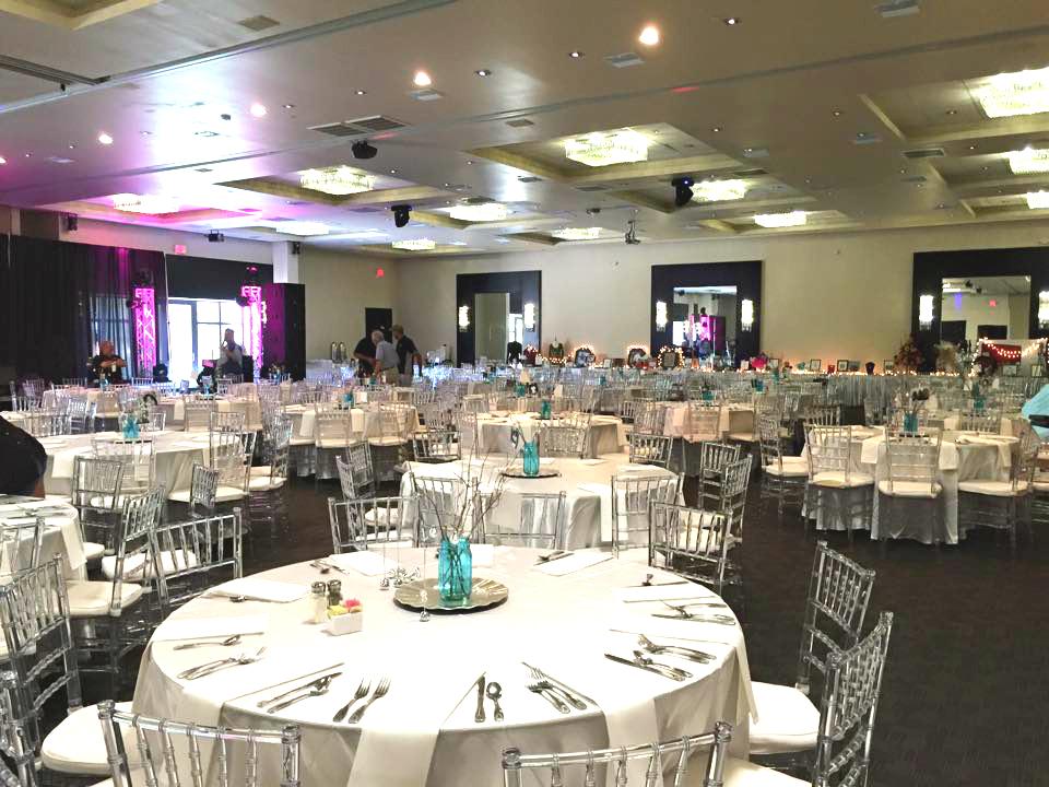 event venue summit club longview