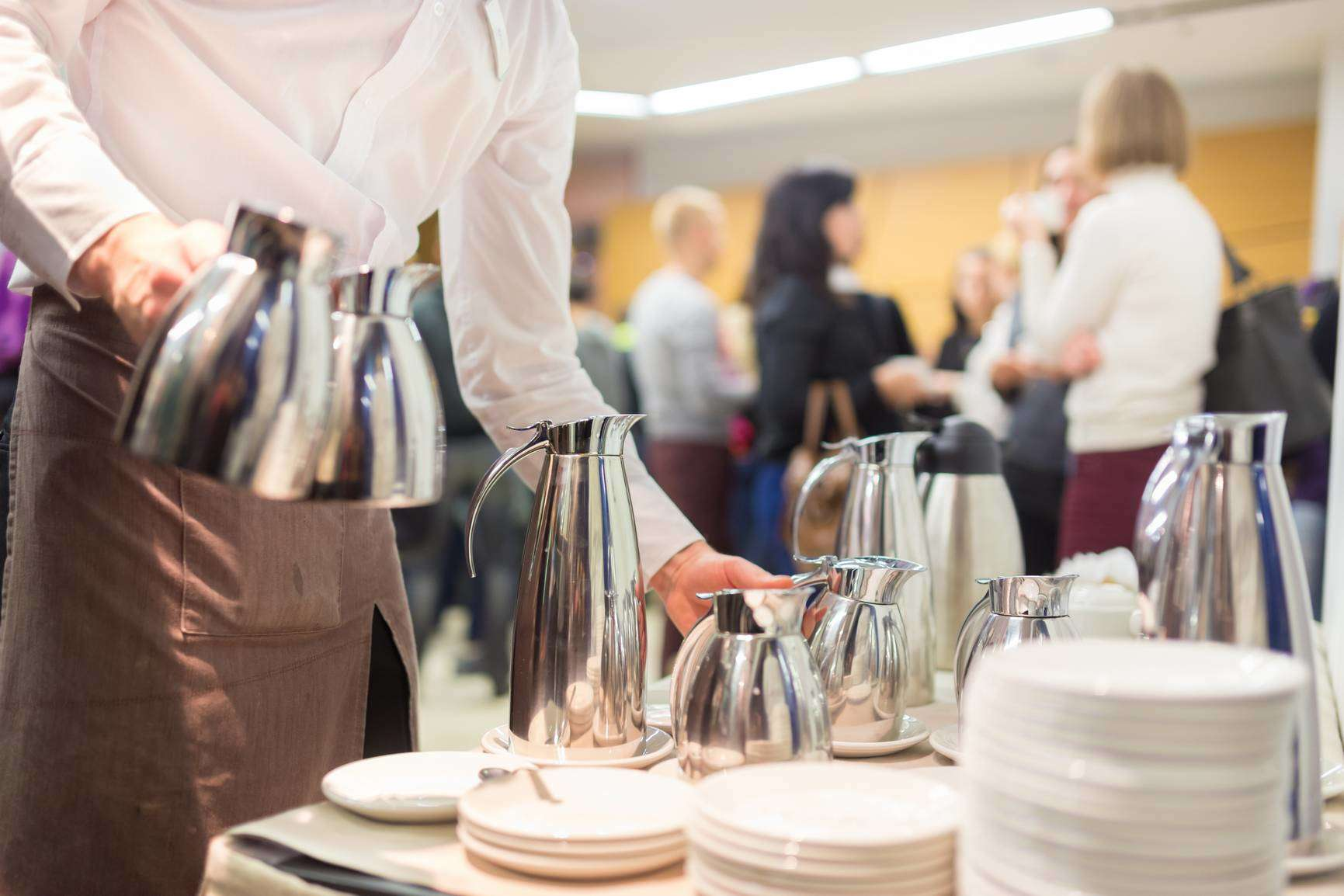event beverage service