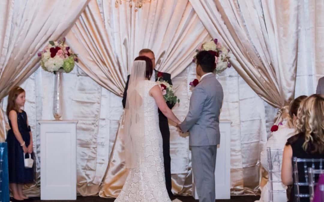 Soria Wedding and Reception