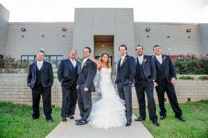 bride-and-wedding-party