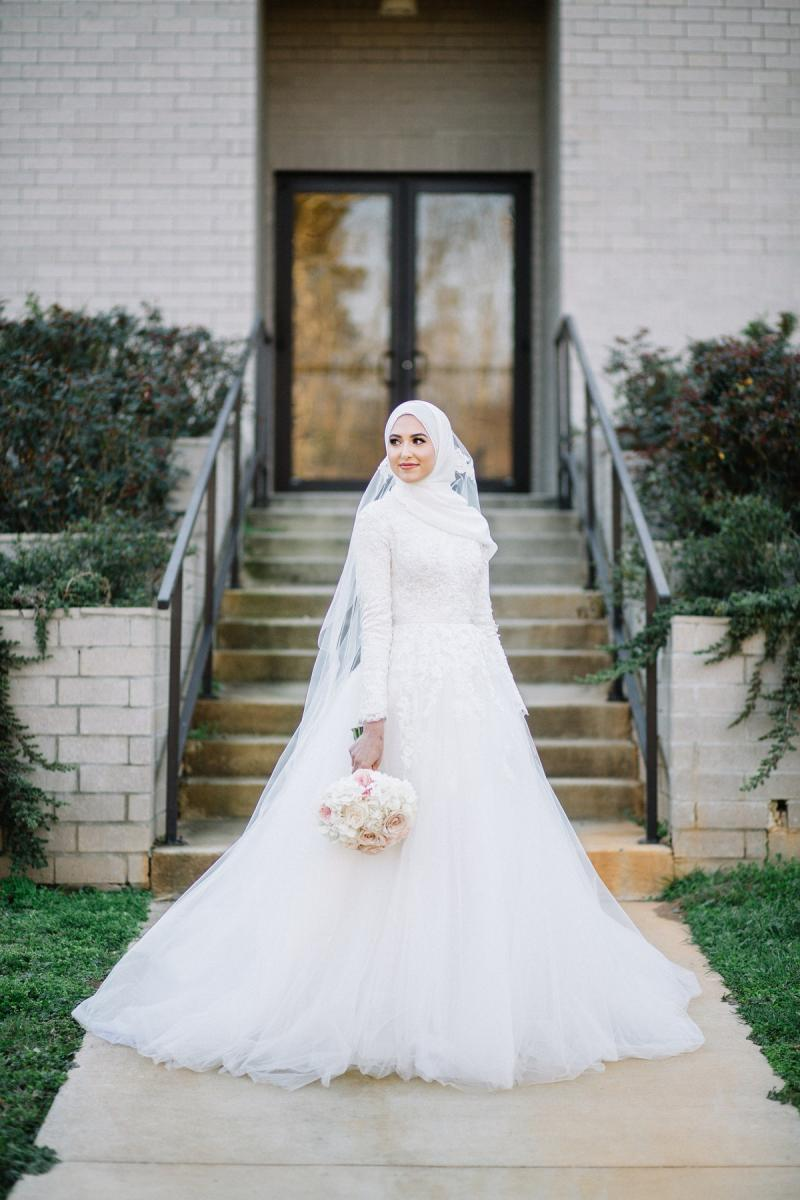 Leena barakat wedding