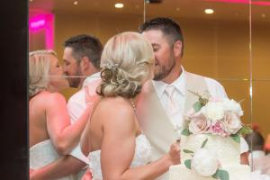 Whatley-Wedding-couple-kissing