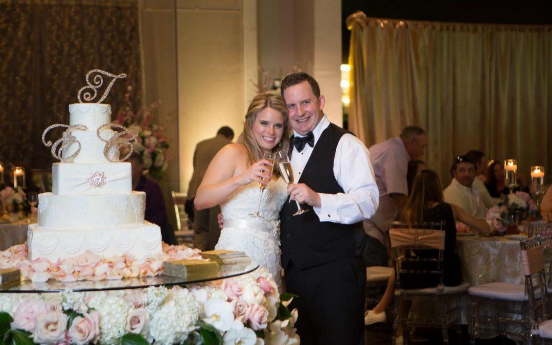 Talley Wedding Reception