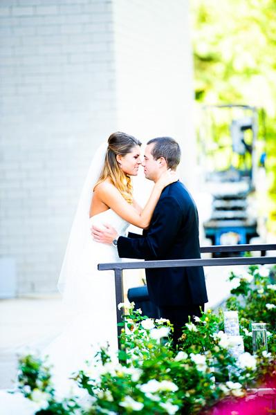 Lane Outdoor Wedding
