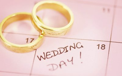 6 Tips for Low Stress Wedding Planning
