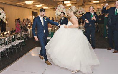 Hales Wedding and Reception