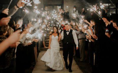 Taylor Indoor Wedding