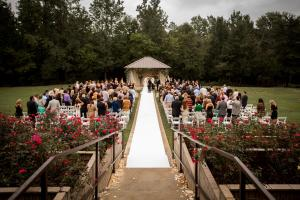 bride-and-wedding-party-outdoor