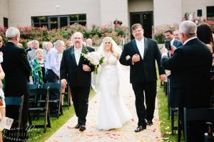 Britany-Johnson-Wedding-walikng